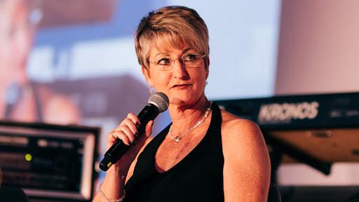 Sandra La Bella, CIO of Alexander Forbes.