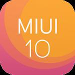 M10 Launcher like MIUI Icon