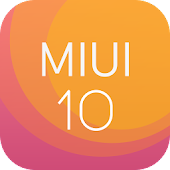 M10 Launcher like MIUI
