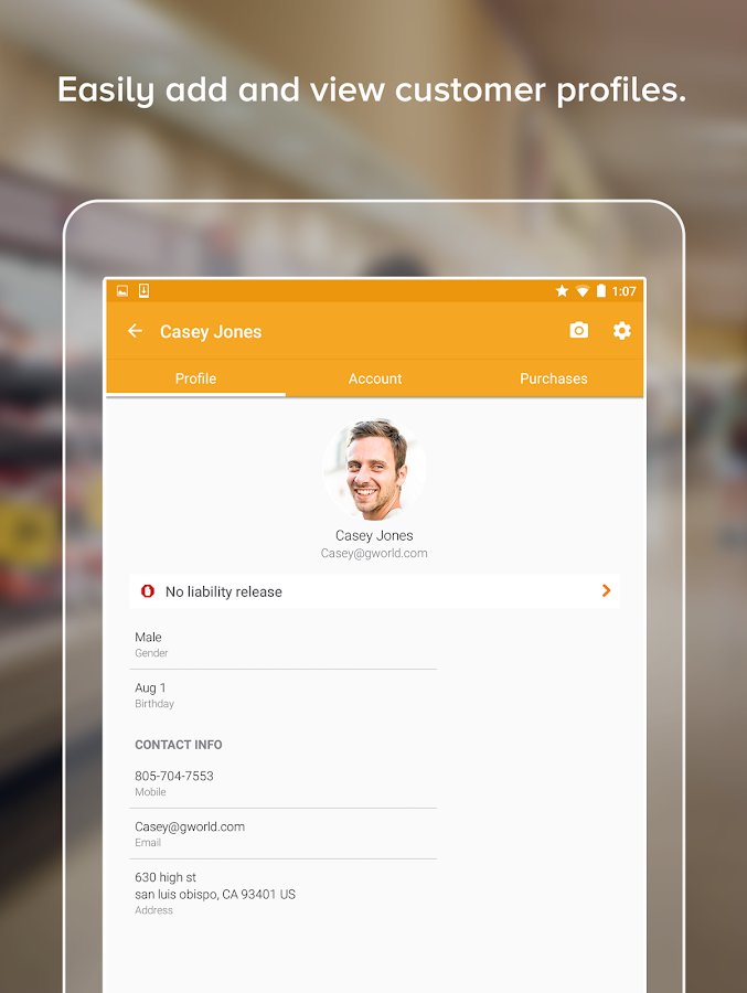 Mindbody express android apps on google play