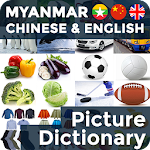 Picture Dictionary MY-CN-EN 1.1