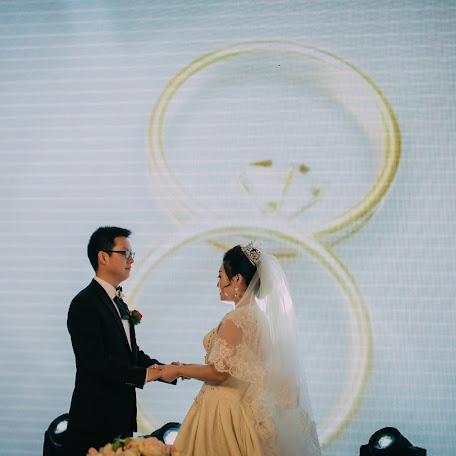 Wedding photographer Jonas Cai (JonasCai). Photo of 08.07.2016
