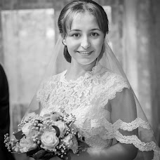 Wedding photographer Lana Nazvanceva (LanaNazvanceva). Photo of 16.10.2014
