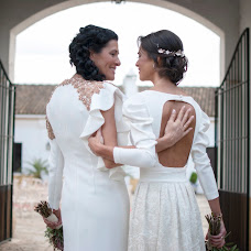 Wedding photographer Javier Zambrano (javierzambrano). Photo of 20.02.2018