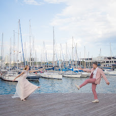 Wedding photographer Sergey Nadulich (minskstyle87). Photo of 05.09.2017