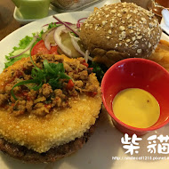 Bravo Burger 發福廚房(市民店)