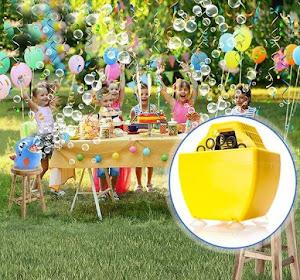 Masina electrica de facut baloane, 10 baloane/secunda