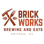 Brick Works and Eats Lil Shorty Oatmeal Stout