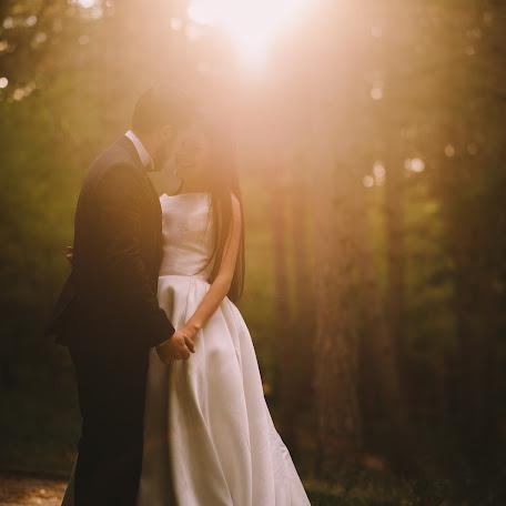 Wedding photographer Artur Roscolotenco (miophoto). Photo of 08.12.2016