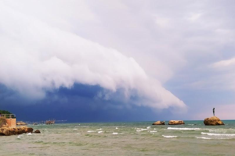Tempesta imminente di Domenico1976