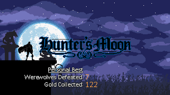 Hunter's Moon- screenshot thumbnail