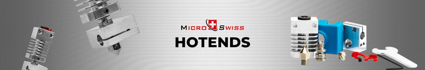 Micro Swiss Hotends