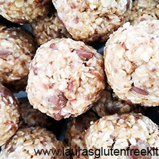 Gluten Free Peanut Butter Balls Recipes