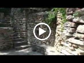 Video: balchik, botanic, bulgaria, garden, palace, travel