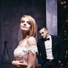 Wedding photographer Albina Paliy (yamaya). Photo of 07.02.2018