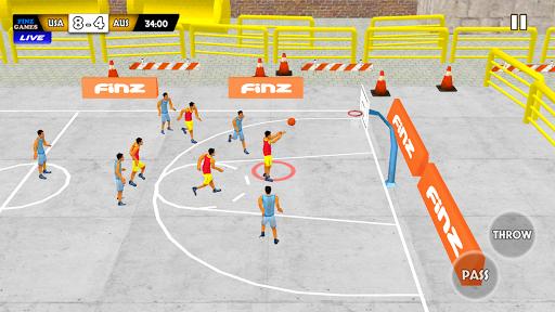 Street Basketball 2015 Game