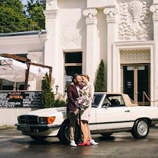 結婚式の写真家Aleksey Chizhik (someonesvoice)。18.04.2018の写真