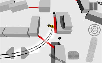 X-Avto drift screenshot thumbnail