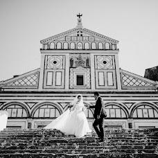 Wedding photographer Alessandro Ghedina (ghedina). Photo of 29.05.2018