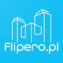 Flipero.pl - Znajdziemy mieszkanie którego szukasz icon