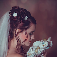 Wedding photographer Olga Fedorova (Lapylka). Photo of 15.09.2014