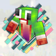 Skin Unspeakable For Minecraft