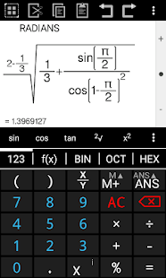 Calc and Graph- screenshot thumbnail