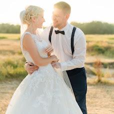Hochzeitsfotograf Victor Gurov (victorgurov). Foto vom 23.08.2018
