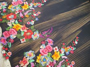 Photo: Ткань :Атлас стрейч натуральный шелк ш.140см.цена 4000руб.