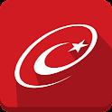 e-Devlet (Beta) icon