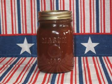 Southern Peach, Vidalia Onion & Bourbon Bbq Sauce Recipe