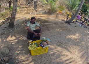 Photo: fruit wala