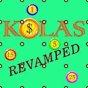 KOLAS : Revamped