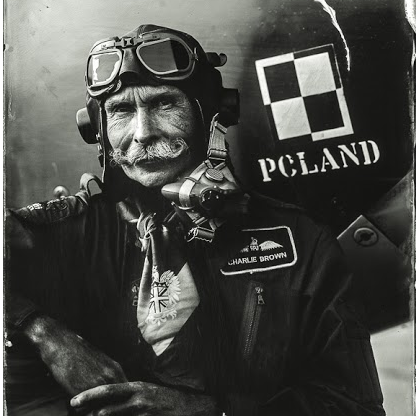 squadron303