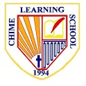 Chime Learning School icon