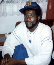 Photo: Duke (RIP) Truly knew and loved his music - a walking encyclopaedia on Reggae music