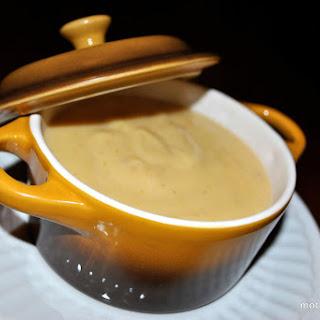 Low Fat Spiced Pumpkin Pudding