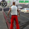 Grand Gangster Miami Battle RoyaleCity Theft Auto icon