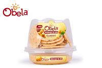 Angebot für Obela Hummus to go Classic im Supermarkt