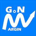 Margin Calculator (Gross/Net) icon
