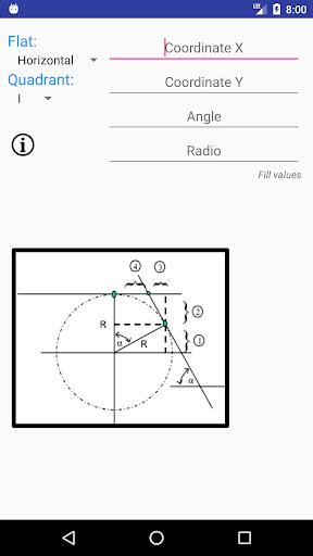 CNC Points  screenshots 2