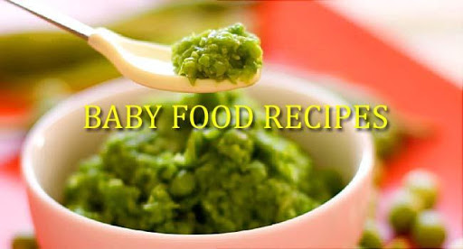 Baby Food ss1