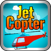 Jet Copter Flying Game