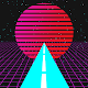Download VR Vaporwave Drive For PC Windows and Mac