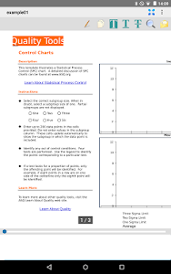 OffiStar XLS DOC PPT editor for OfficeWork 1.9.3.1 (Ad-Free)