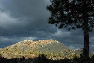 Photo: Sunset Crater, Sunset Crater Volcano National Monument, Arizona
