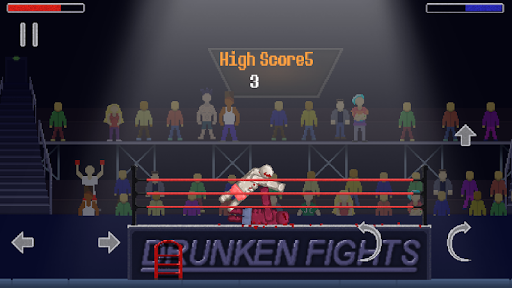 Drunken Fights 2.1.5 screenshots 1