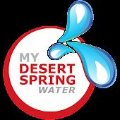 My Desert Spring