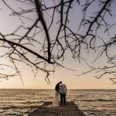 Wedding photographer Carlos Villasmil (carlosvillasmi). Photo of 08.02.2019