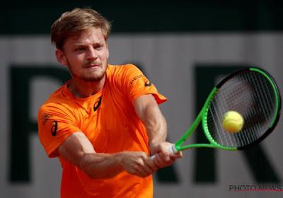 Federer grote winnaar op ATP-ranking, Goffin geeft terrein prijs en grote sprong voor Darcis en Bemelmans